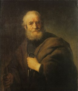Rembrandt_The_Apostle_Peter