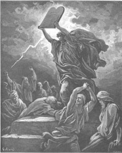 477px-041A.Moses_Breaks_the_Tables_of_the_Law